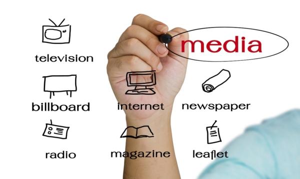 media buyer grass valley