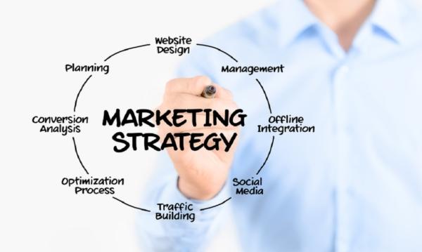 marketing grass valley