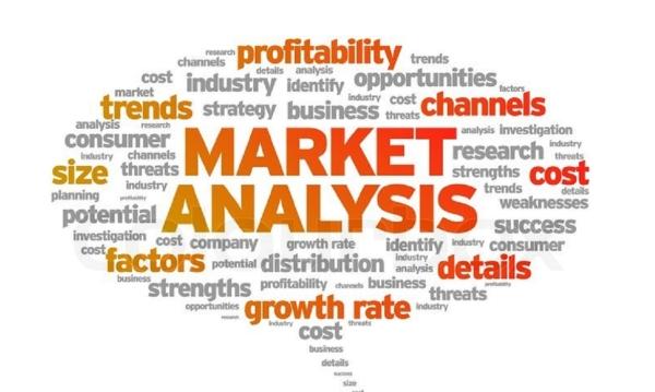 market analysis grass valley